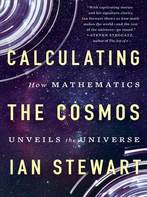 cover image of Calculating the Cosmos